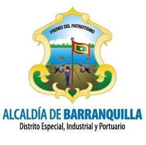 Alcaldia Distrital de Barranquilla