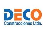 Deco Construcciones Ltda