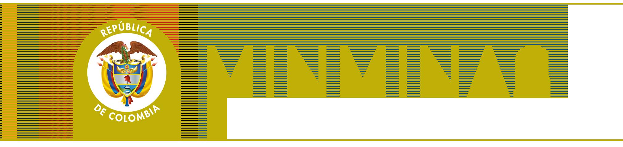 Ministerio de Minas y Energía